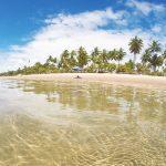 Conheça os encantos da Península de Maraú, na Bahia