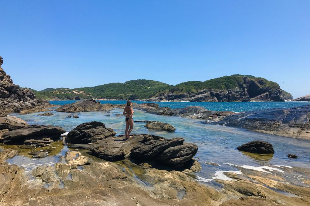 Ponta da Lagoinha Buzios