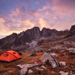 Como escolher a barraca de camping ideal para você