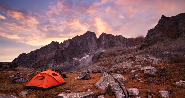 Como escolher a melhor barraca de camping