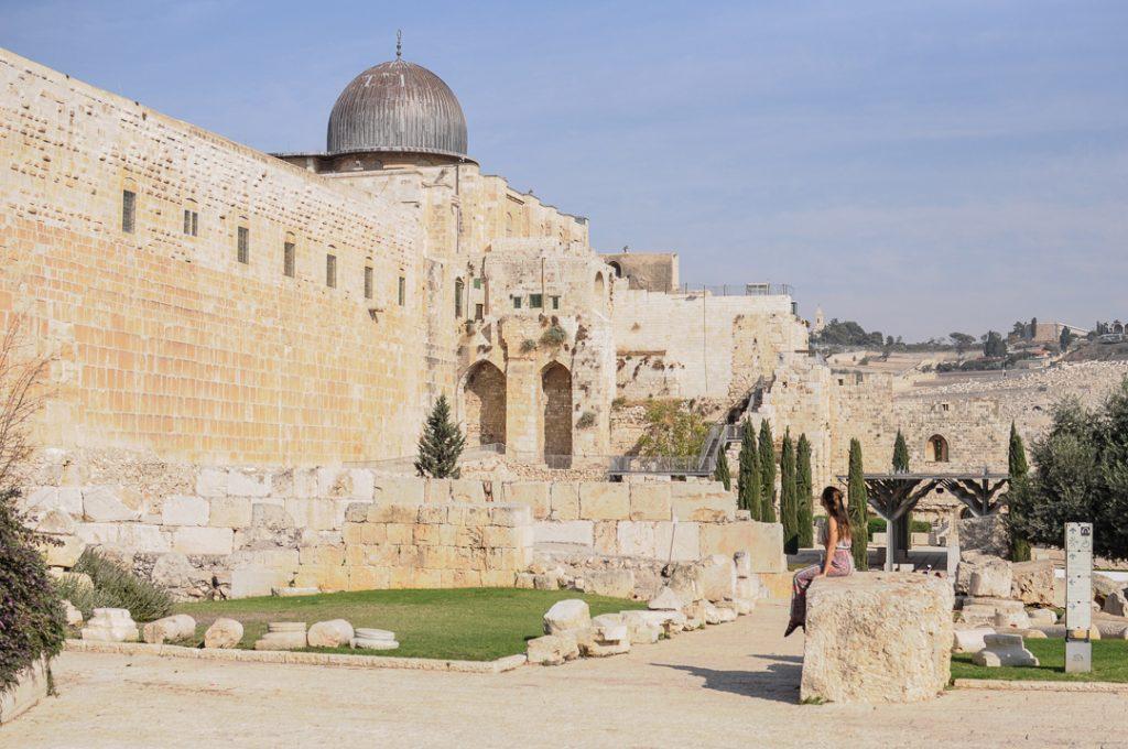 Jerusalém dicas