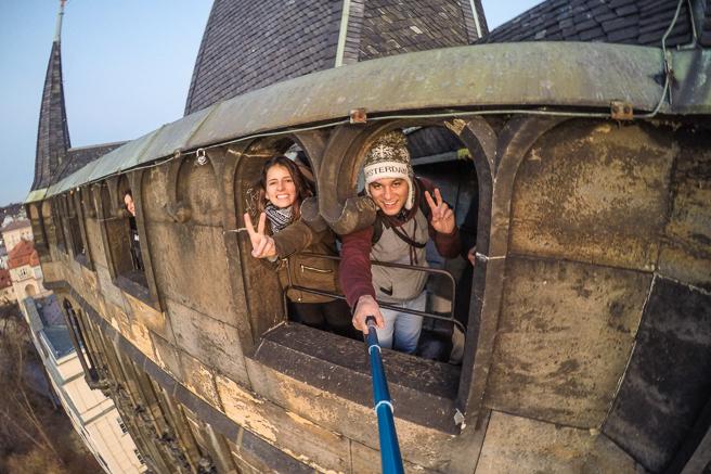 Roteiro de 10 dias pelo Leste Europeu: Berlim, Dresden, Praga e Budapeste