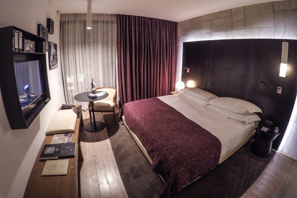 Mamilla Hotel Jerusalém