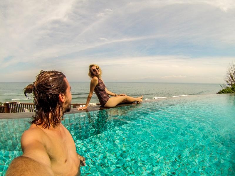 viagem em casal para Bali
