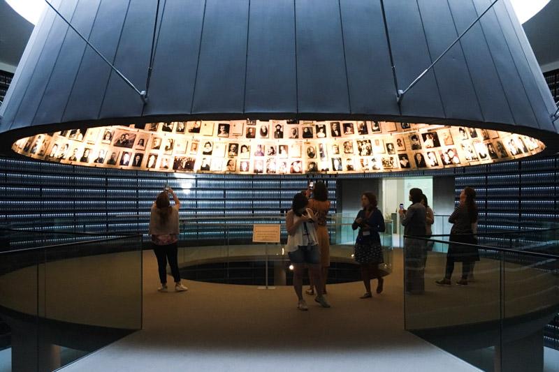 O que fazer em Jerusalém Museu do Holocausto