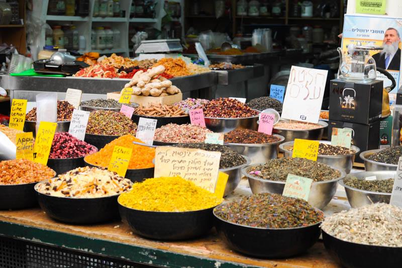 onde comer em Jerusalém