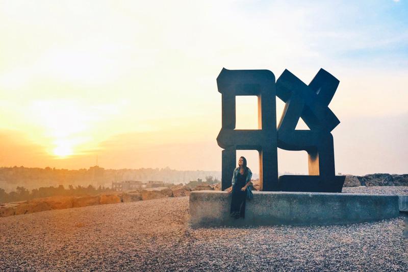 o que fazer jerusalém museu de israel