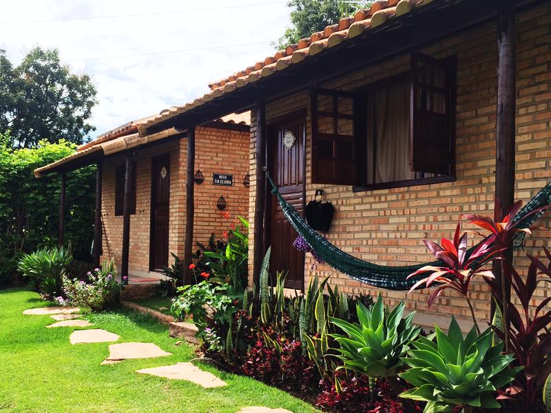 Solar Maria Carolina: hospedagem aconchegante e charmosa próxima de Inhotim