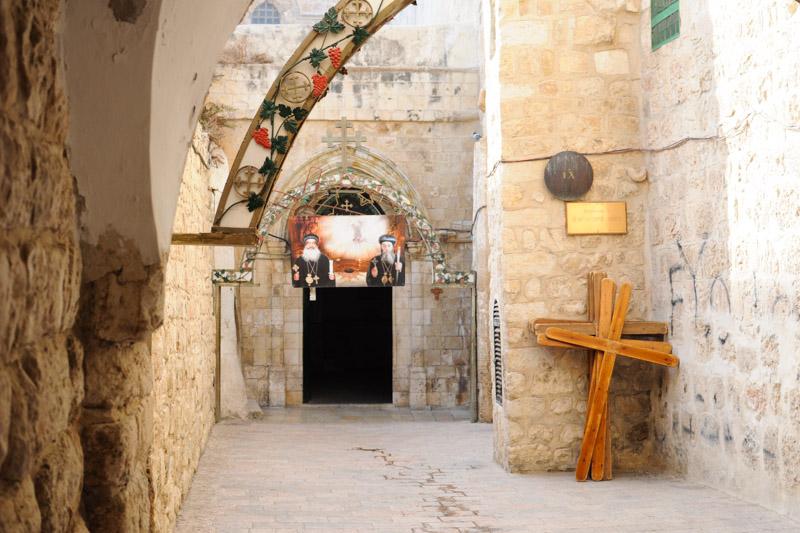 o que fazer jerusalém via sacra