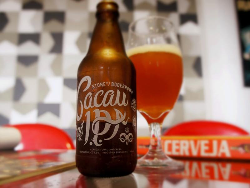 cerveja artesanal IPA curitiba
