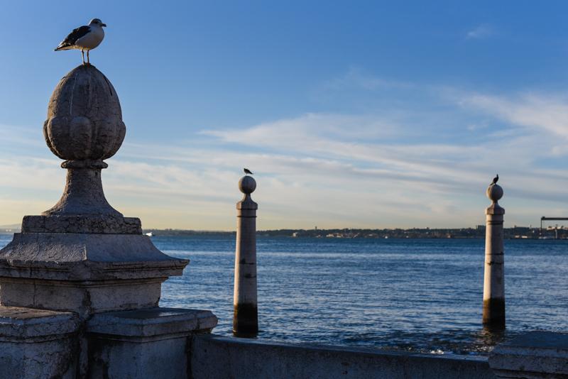 Cais das Colunas, Terreiro do Paço, Lisboa