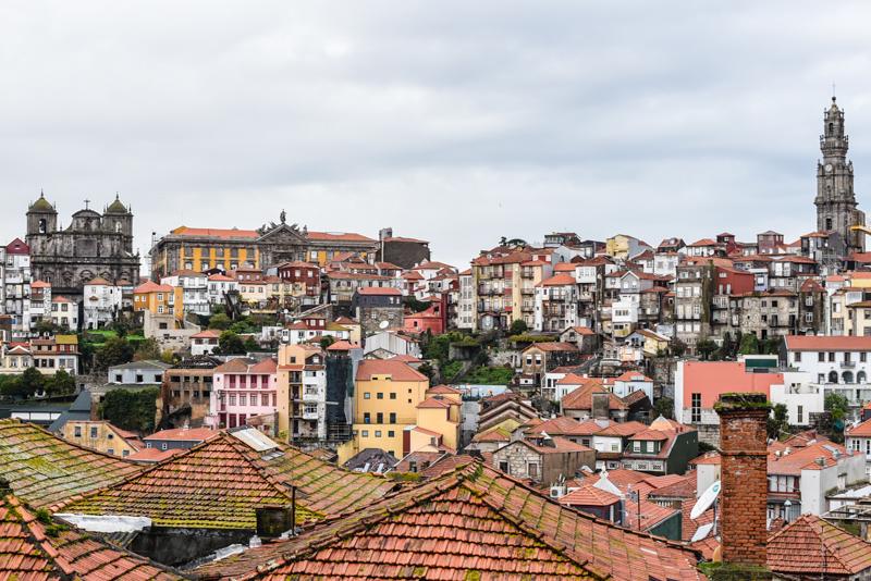 Passeios imperdíveis em Porto
