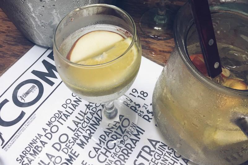 canastra bar ipanema