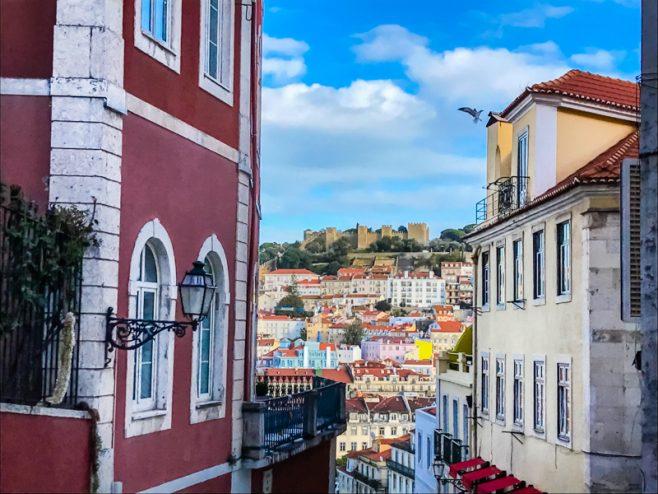 Passeios imperdíveis em Lisboa