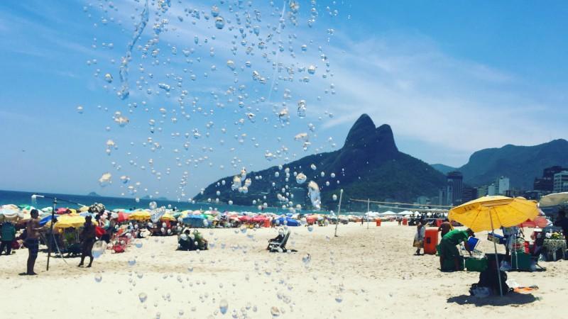 Explorando o Rio como um local: Ipanema e Leblon