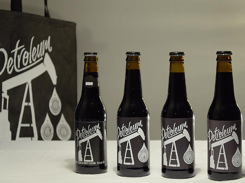 cerveja artesanal curitiba Imperial Stout