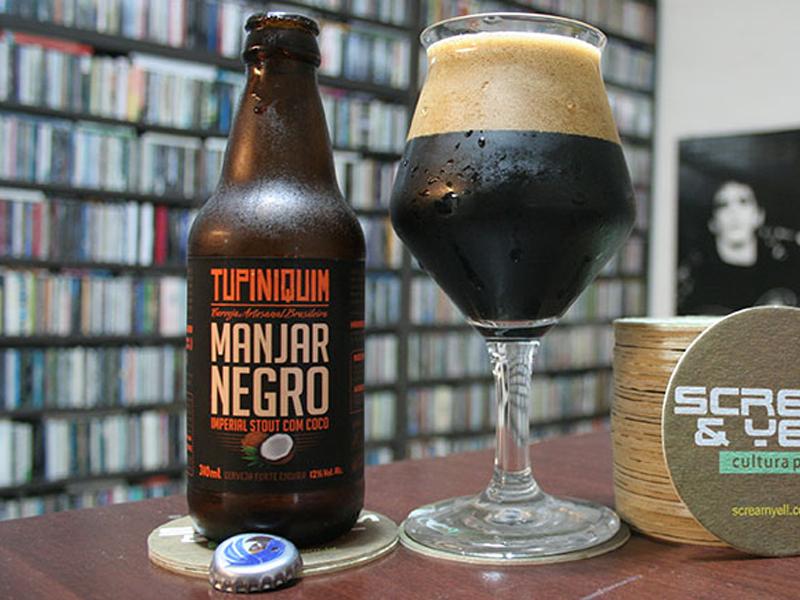 cerveja artesanal imperial stout curitiba