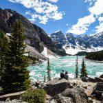 Roteiro de 5 dias pelasMontanhasRochosasdo Canadá (Banff e Jasper)
