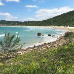 Um guia para viver o melhor da Praia do Rosa, em Santa Catarina