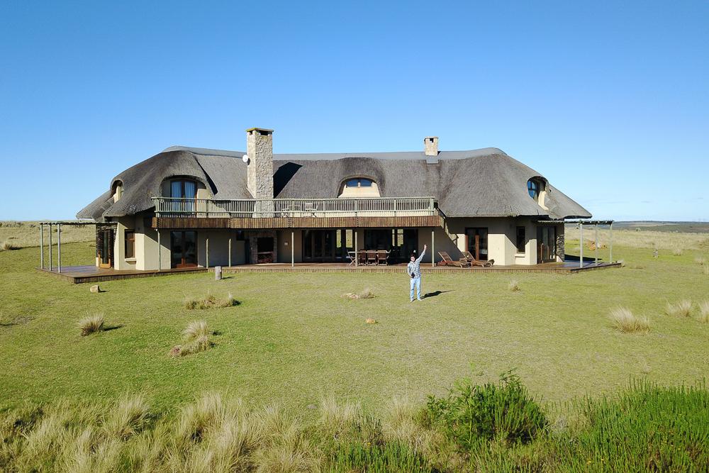 Bush Villas