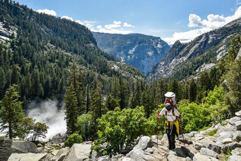 Guia Yosemite