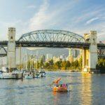 10 passeios imperdíveis em Vancouver