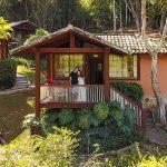Conheça a Pousada Les Roches, opção romântica e sofisticada em Itaipava