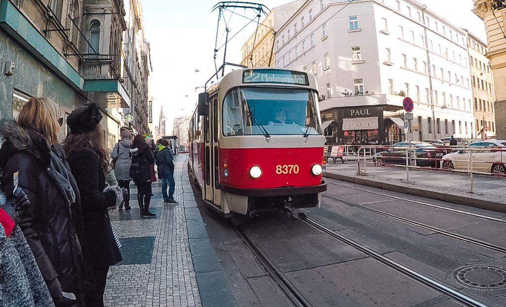 Leste Europeu Praga