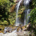 Como chegar na Cachoeira da Macumba, Itaipava
