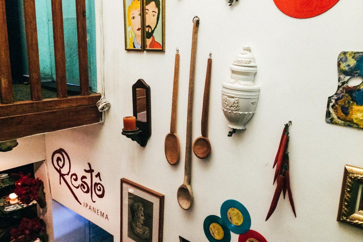 10 restaurantes para experimentar em Ipanema