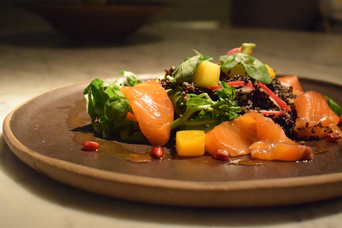Salada Felice Ipanema