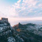 Seguro Viagem para a África do Sul