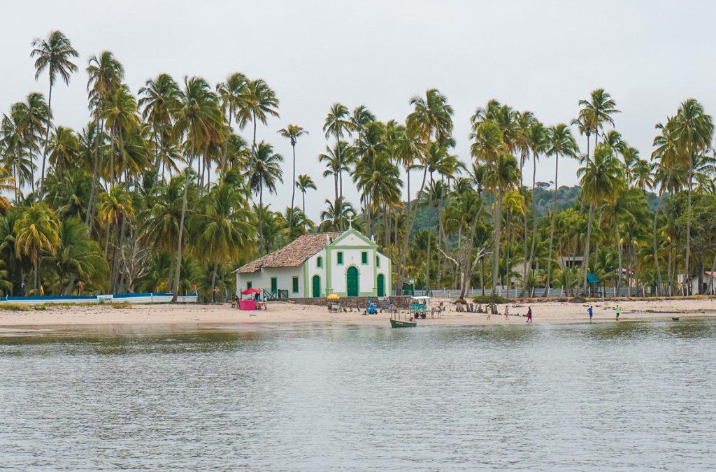 praias Porto de Galinhas