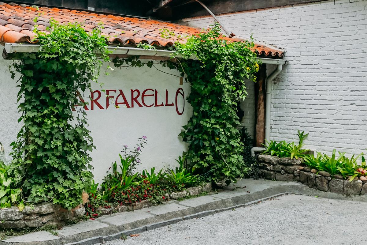 Farfarello Itaipava