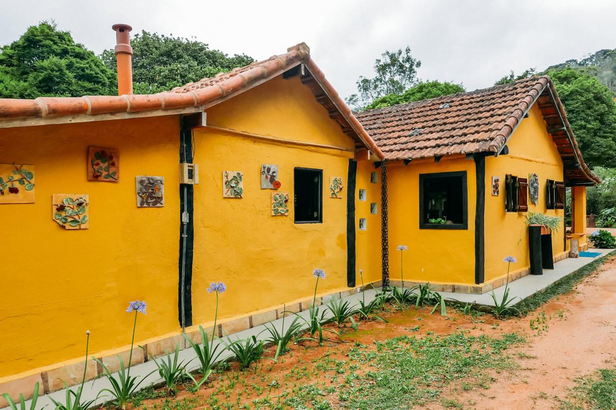 Casa Cerâmica Ruffier