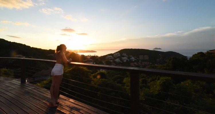 10 hotéis no estado do Rio para quem ama natureza
