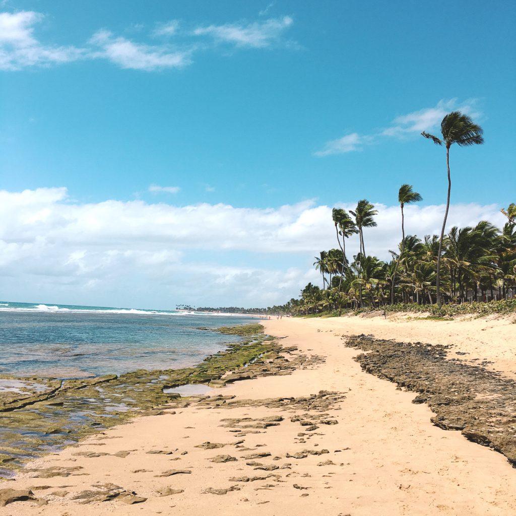 Praia Porto de Galinhas