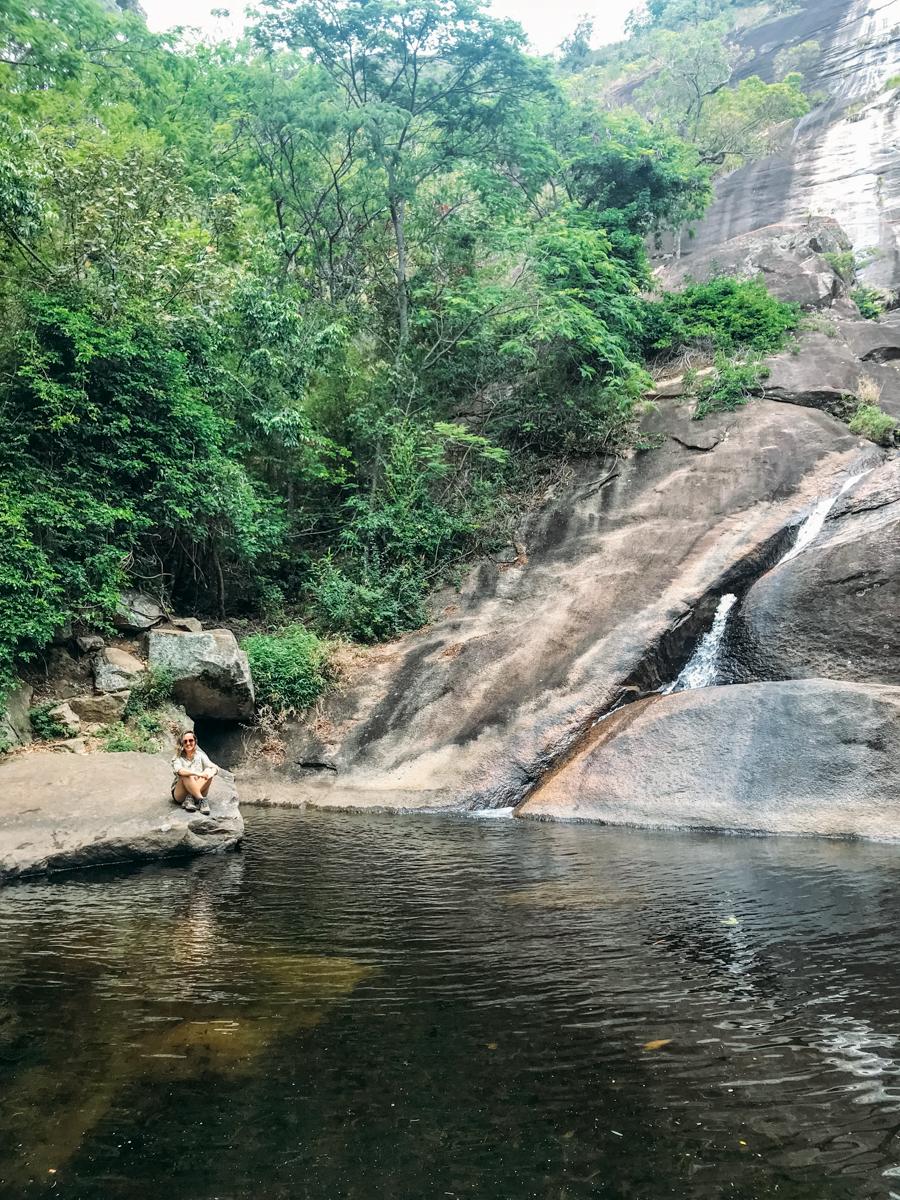 Cachoeira da Ponte Funda