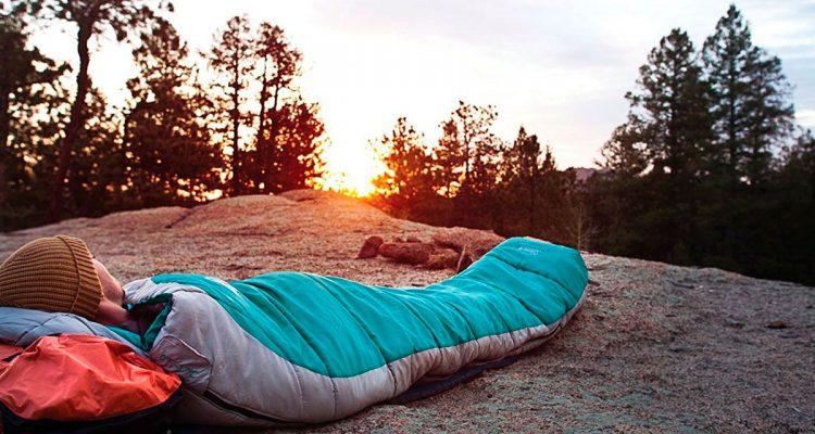 4983a730b Saco de dormir  escolha o melhor saco para camping