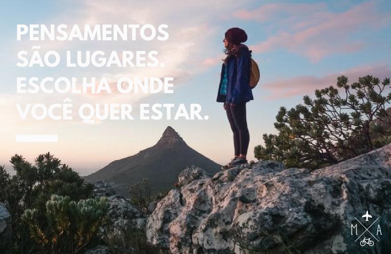 Frases De Viagem Perfeitas Para Legendas De Fotos Do Instagram