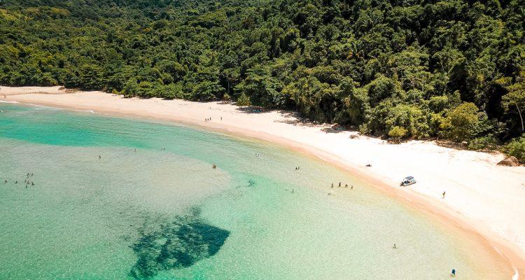 5 praias maravilhosas na região da Costa Verde, Rio de Janeiro