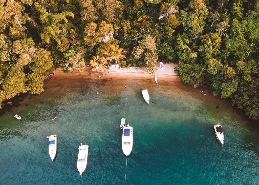 praias costa verde