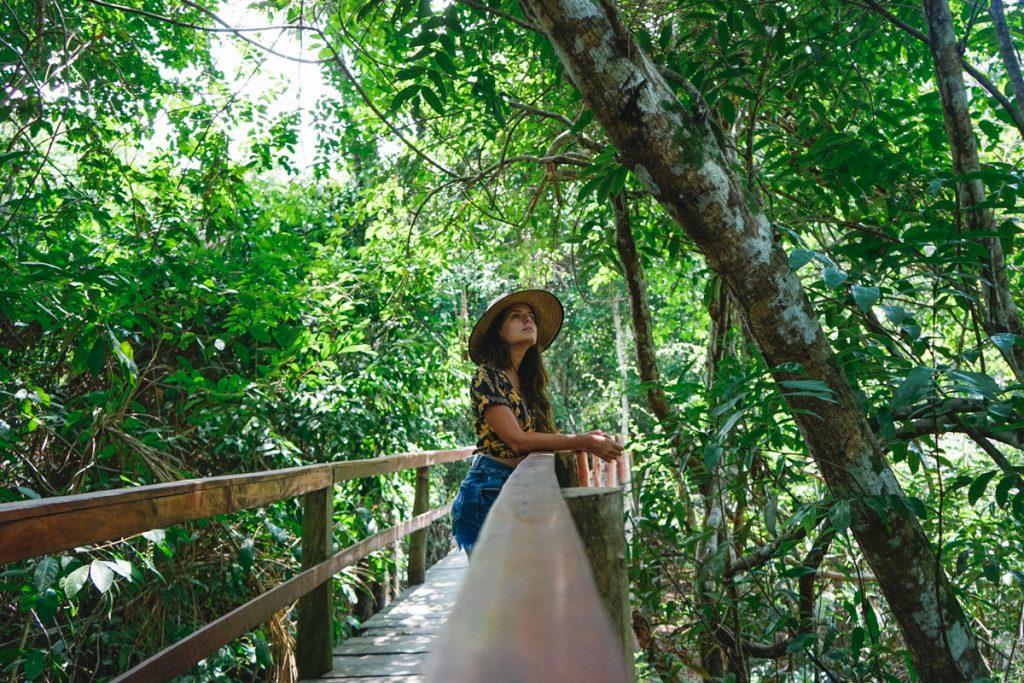 Juma Amazon Lodge