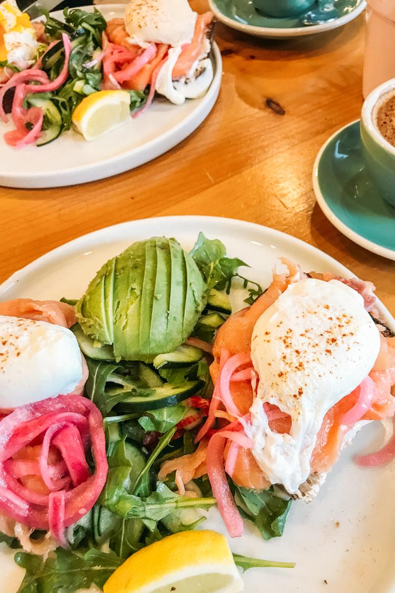 Citizens of Chelsea, um delicioso café no Meatpacking District