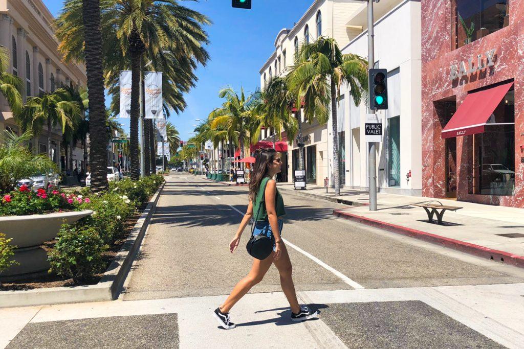 Viagem de carro pela Califórnia: 5 roteiros de 7 dias saindo de Los Angeles