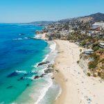 Laguna Beach: as praias mais lindas da Califórnia