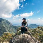 Como é a trilha do Morro dos Palmares em Petrópolis