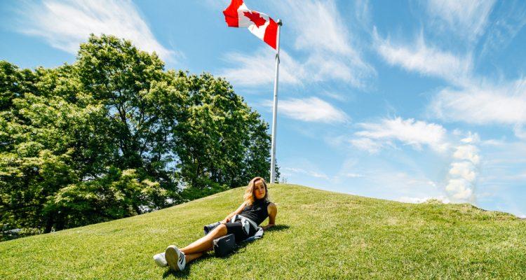 Visto de turismo para o Canadá
