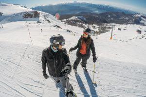 Onde esquiar em Bariloche e arredores
