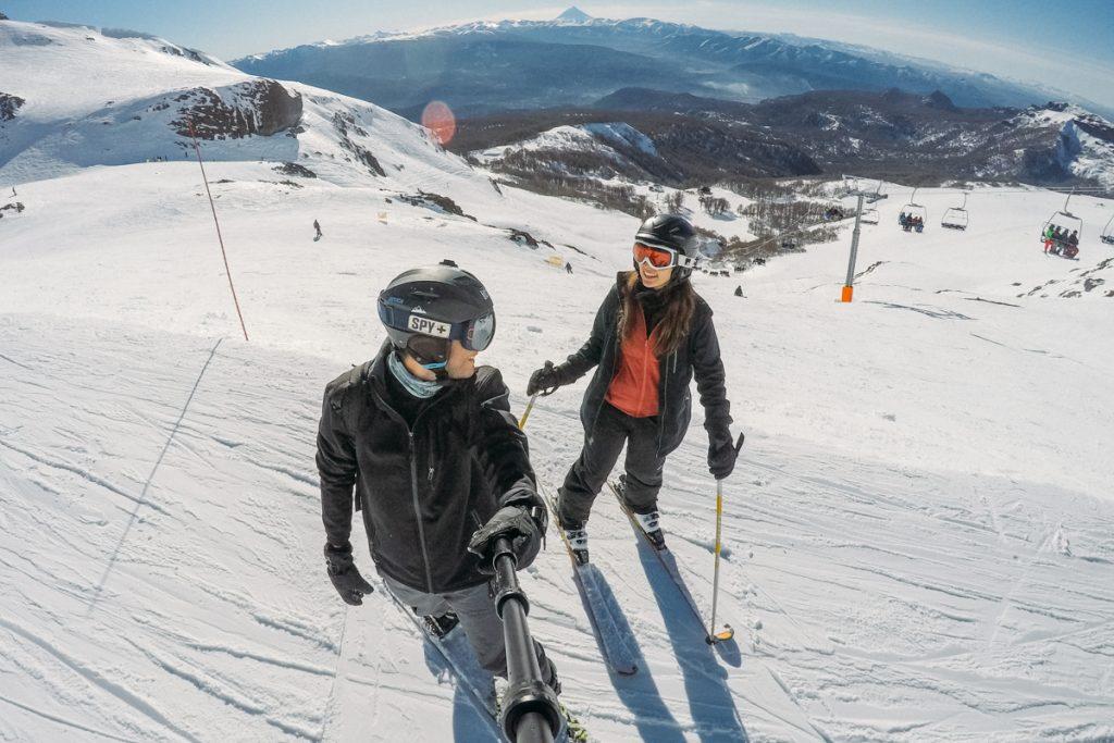 pista de esqui de bariloche